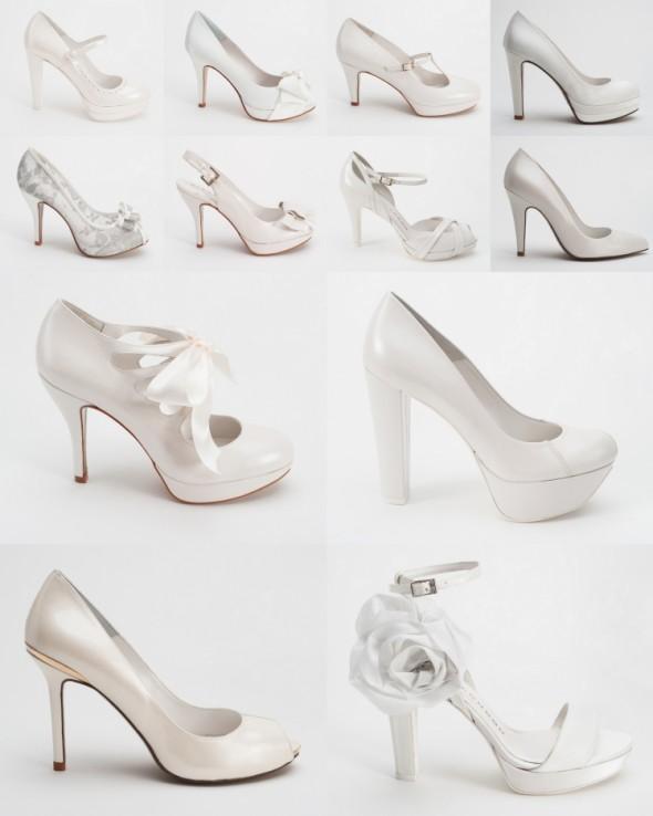 Bridal couture- Novia