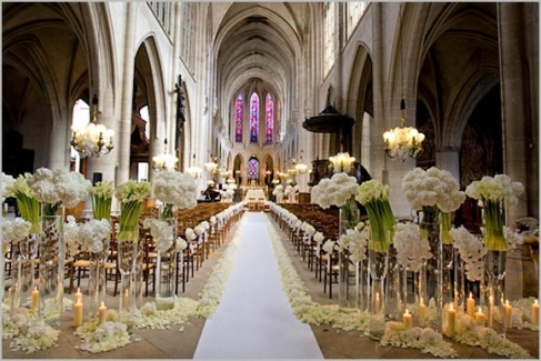 Organizar boda en 30 dias