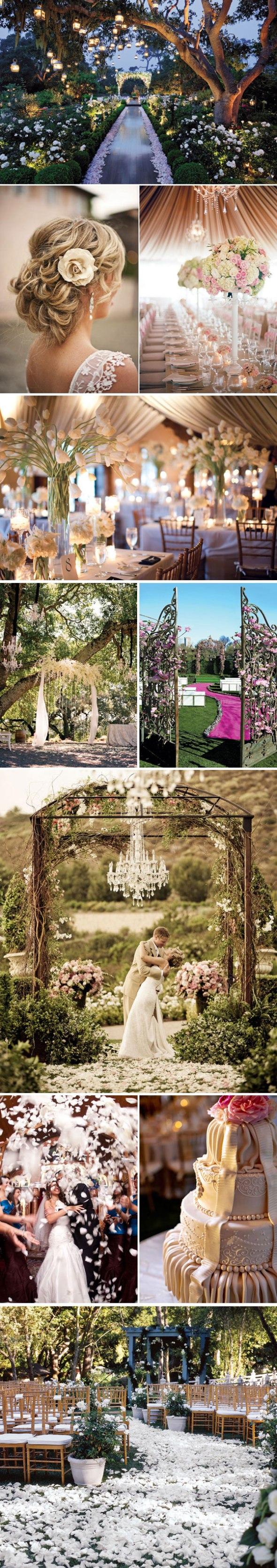 Bodas vintage- Tendencias bodas
