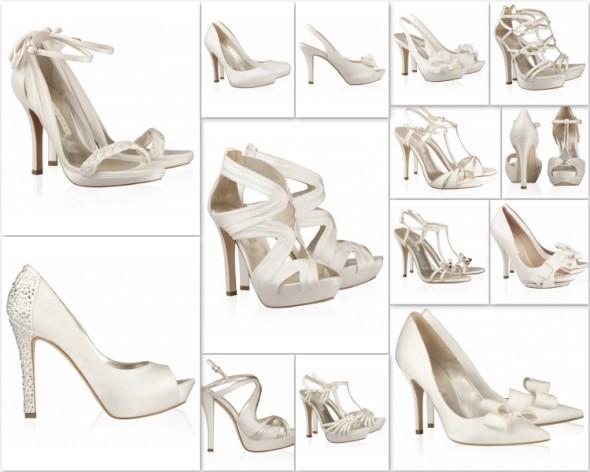 Un zapato para cada novia