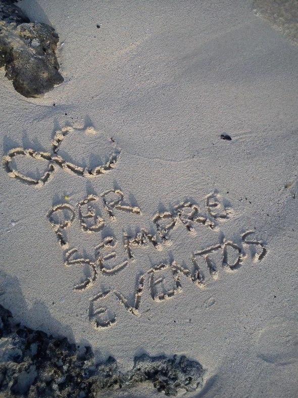 Feliz Verano!!!