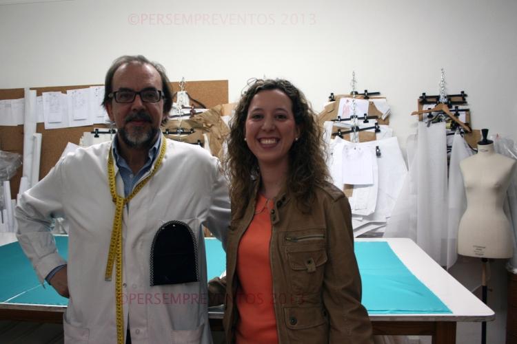 Entrevista a Josechu Santana
